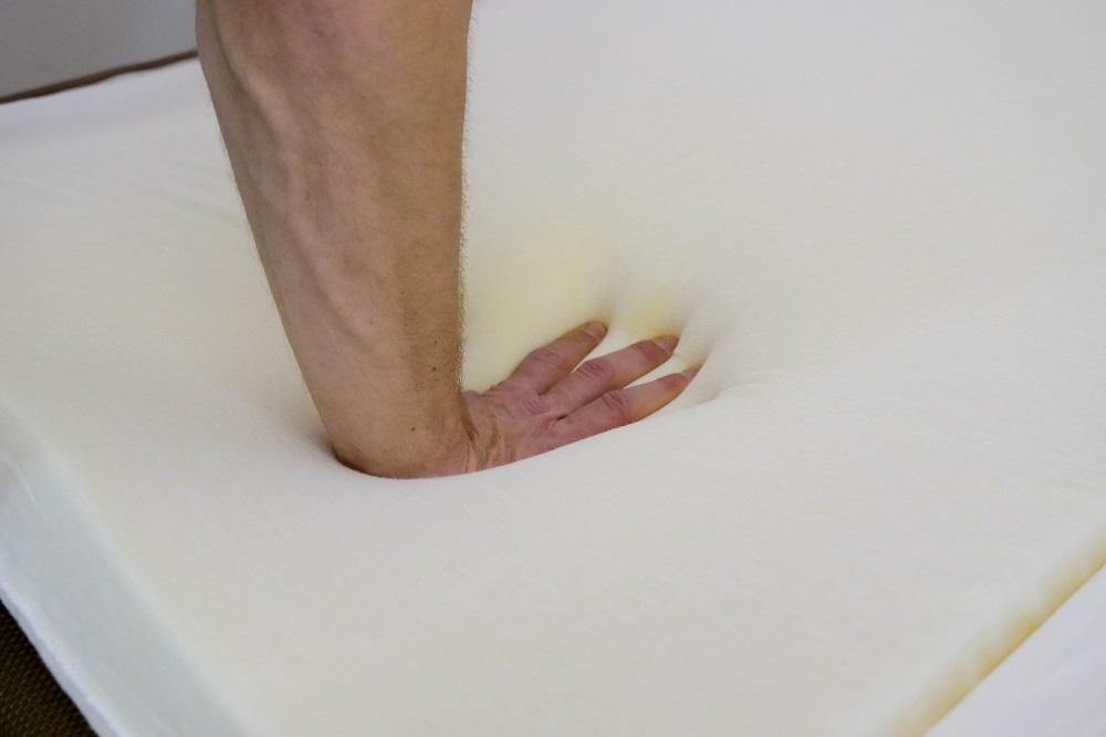 Lux Hand Press
