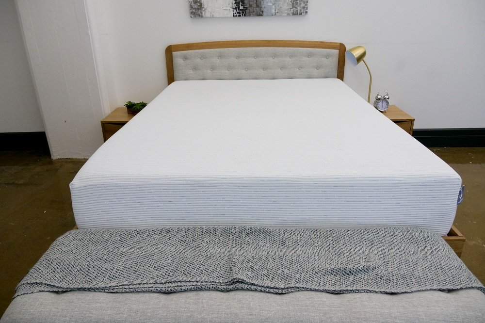 Molecule-Front Molecule Mattress and Sheets Giveaway
