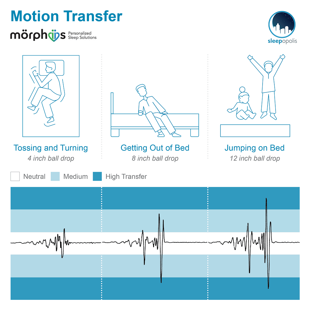 Morphiis Motion Transfer