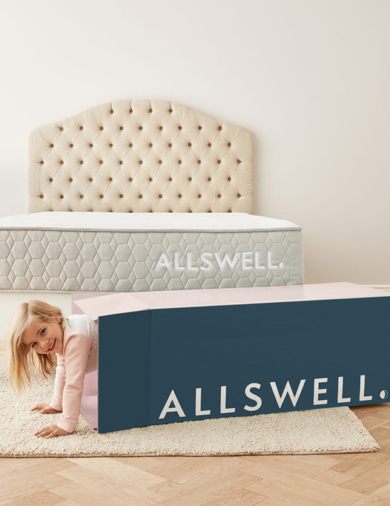 Allswell Products