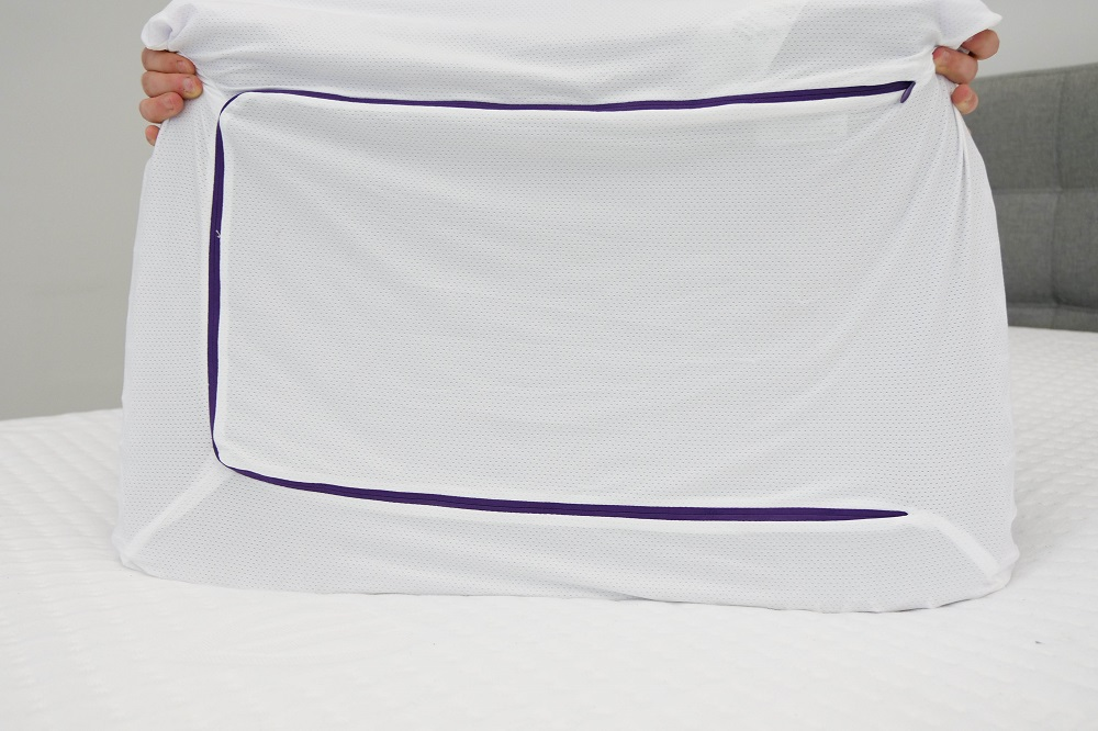 purple the pillow long all judge this sleep control review comfort night