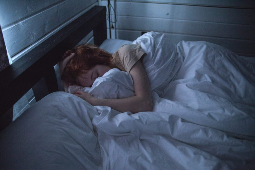 adult-asleep-bed-935777-1024x683 Study Finds Sleep Trackers Could Make You Sleep Worse