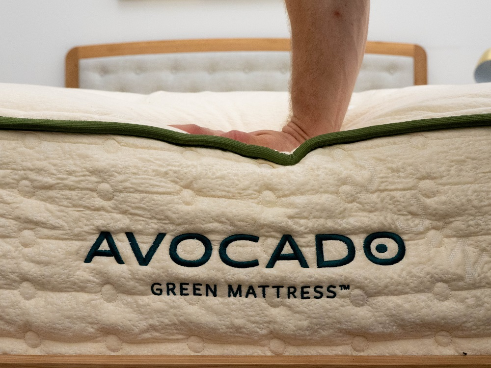 Avocado-Hand-Press Avocado Green Mattress Giveaway!