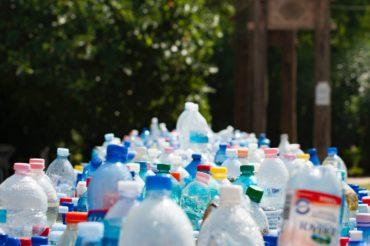 Silentnight Debuts Beds Made of Plastic Water Bottles