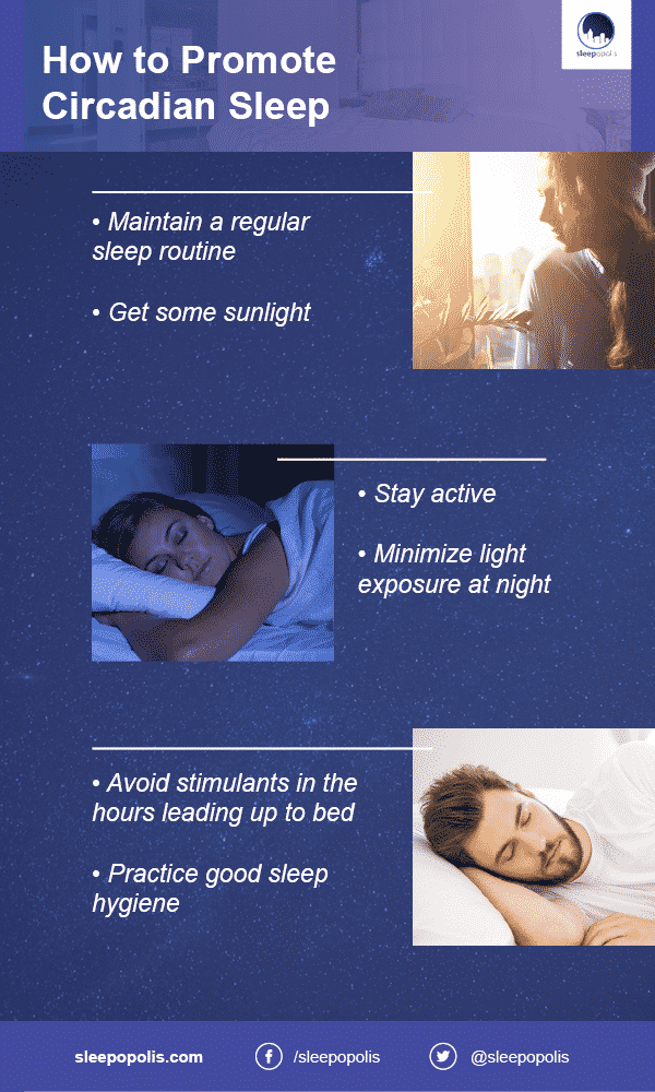 How_to_Promote_Circadian_Sleep Circadian Sleep: What It Is, Why It Matters, and How to Get More of It