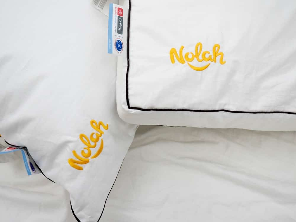 Nolah Pillows 5