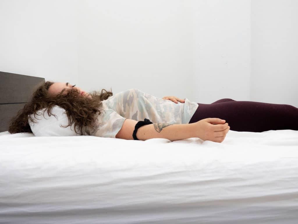 Pillow Tek Side Sleeper Ultra Cooling Gel Pillow Review