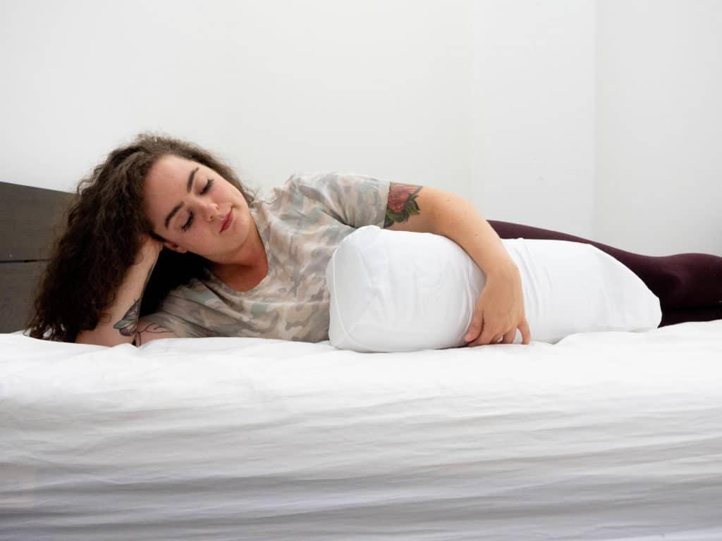 Pillow-Tek Hold