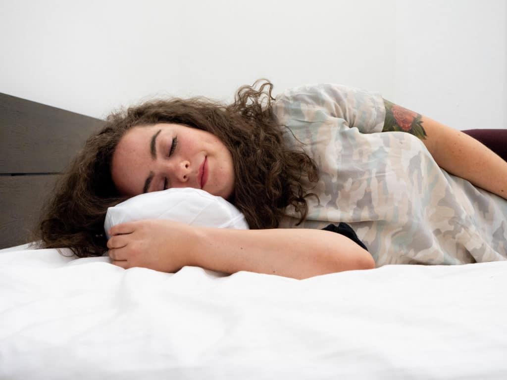 Pillow-Tek Side Close