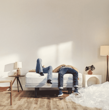 Tomorrow Sleep Now Available In CB2 Stores