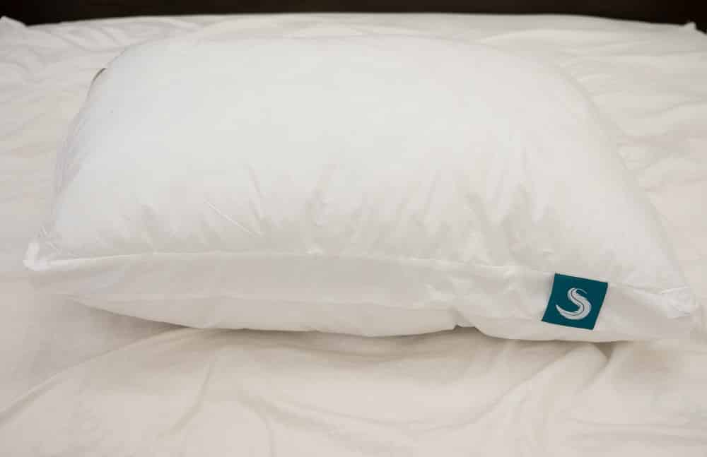 Sleepgram pillow review