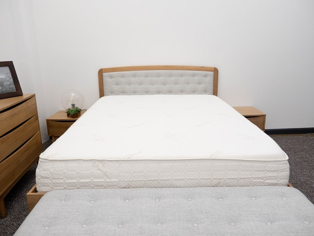 Snuggle-Pedic-Mattress Snuggle-Pedic Mattress Review