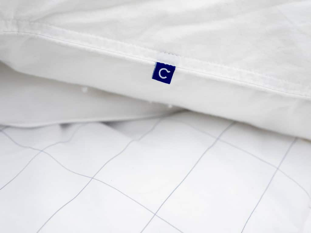 Casper Pillow logo