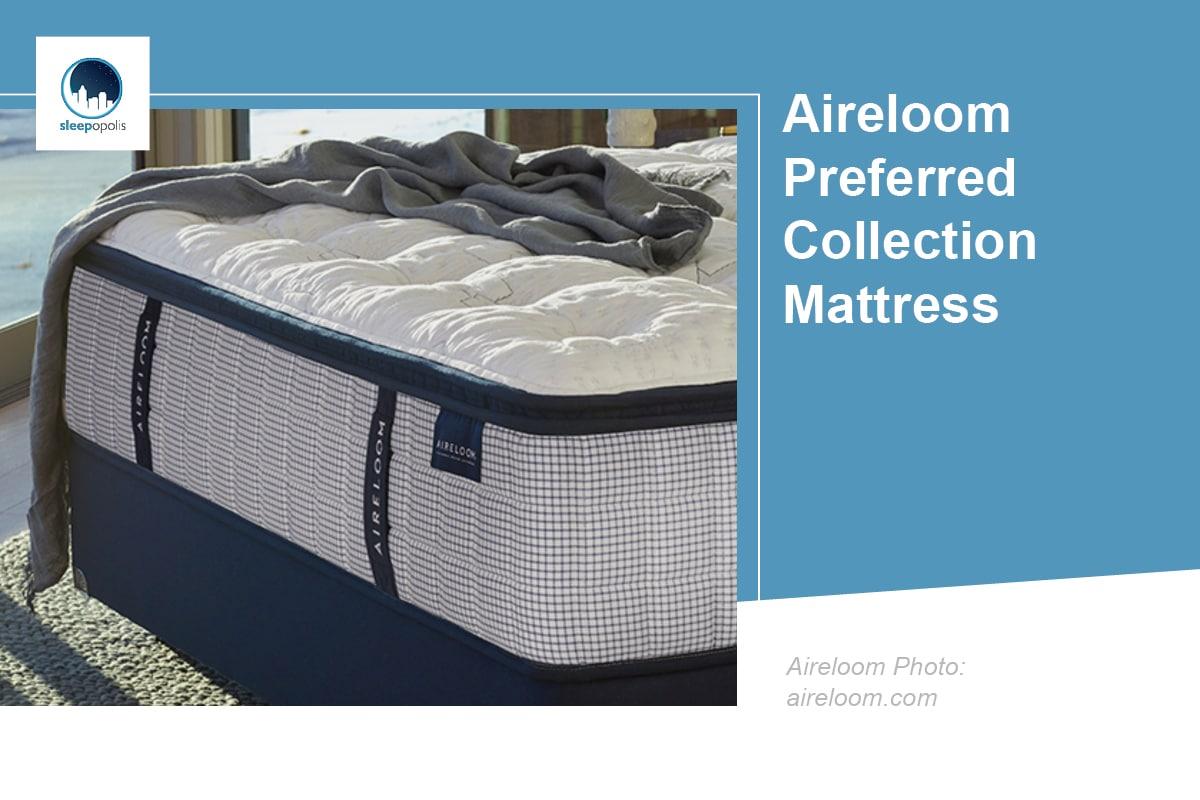 The Basic Principles Of Aireloom Mattress
