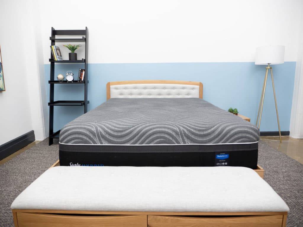 Sealy-Hybrid-Premium-Mattress-1024x768 Sealy Hybrid Premium Silver Chill Bed Review