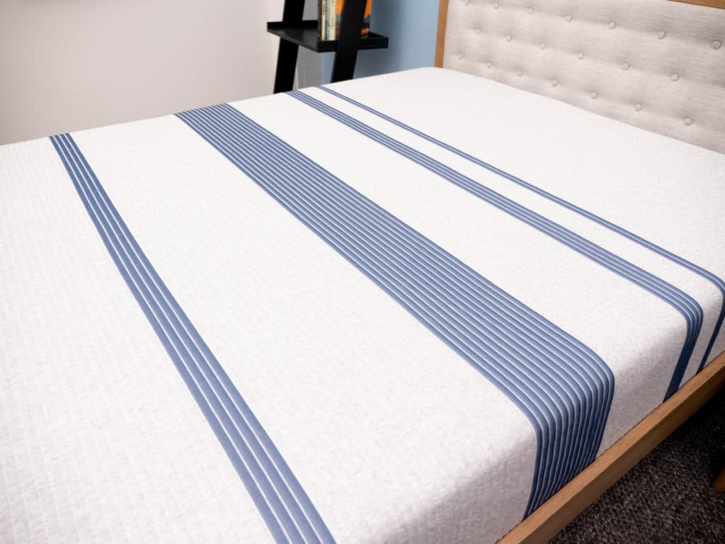 Serta iComfort Blue mattress review