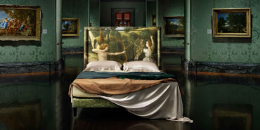 Savoir Beds Brings Fine Art Into the Bedroom With New National Gallery Partnership
