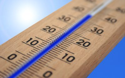 Thermoregulation During Sleep: How Room and Body Temperature Affects Your Rest Quality