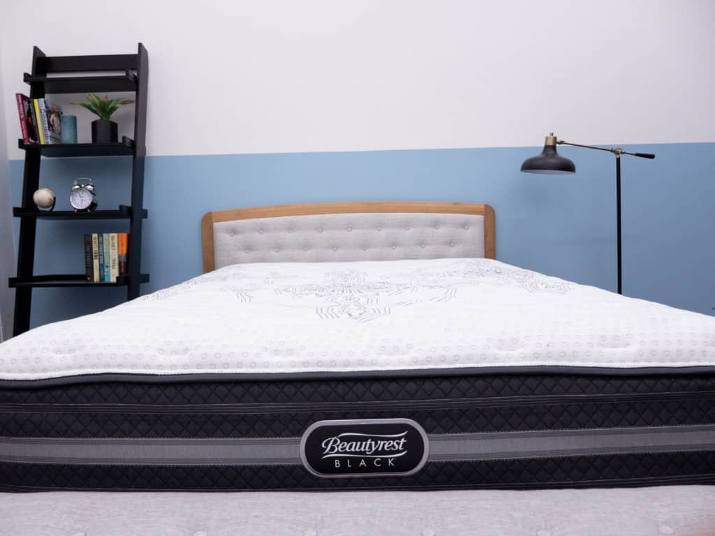 Beautyrest-Black-Mattress-1024x768 Simmons Beautyrest Black Mattress Review