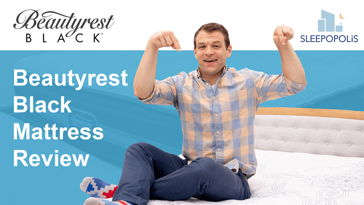 Beautyrest Black Mattress Review Is The Calista The