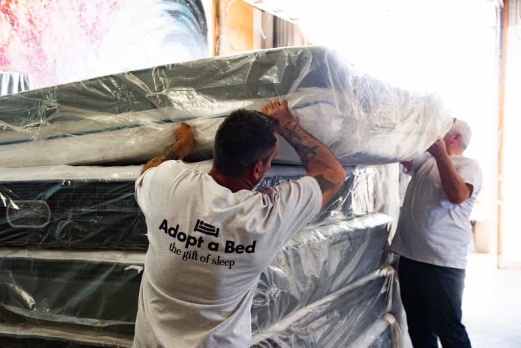 DSC6724-1024x684 Adopt-A-Bed Is Here To Change How People Donate Mattresses