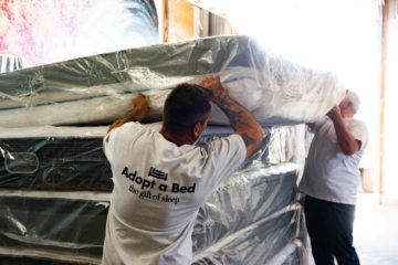 Adopt-A-Bed Is Here To Change How People Donate Mattresses