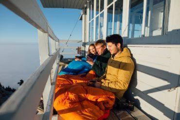 Zenbivy to Launch New Zipperless Sleeping Bag