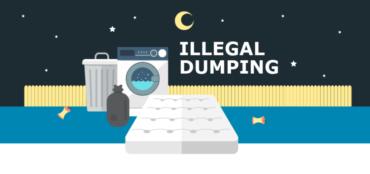 Illegal Garbage Dumping