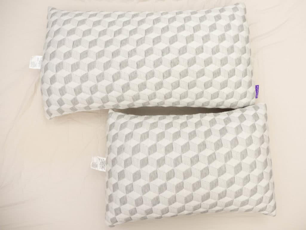 Layla Pillow Sizes