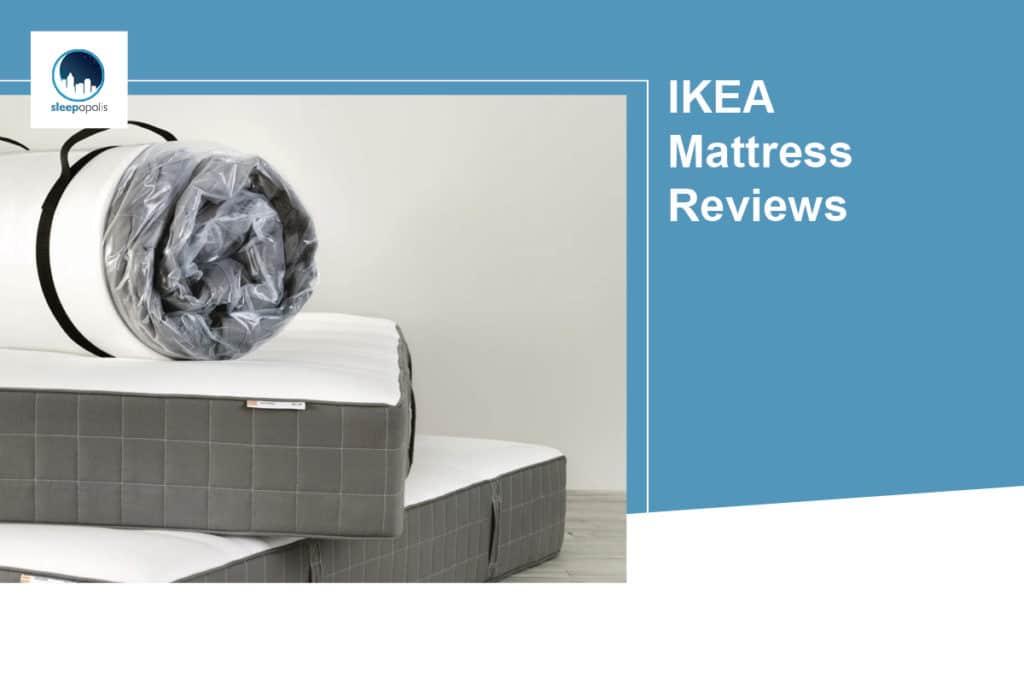 Ikea Mattress Reviews 2020 Sleepopolis