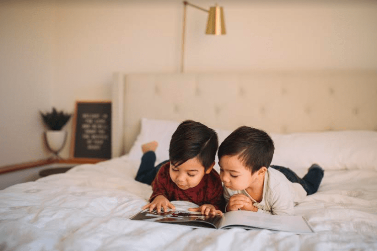 DreamCloud and Pajama Program Partner to Promote Healthy Sleep for Kids