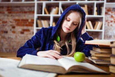 sleep study GPA