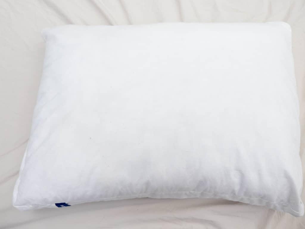 Casper Pillow Side Sleeper Cover