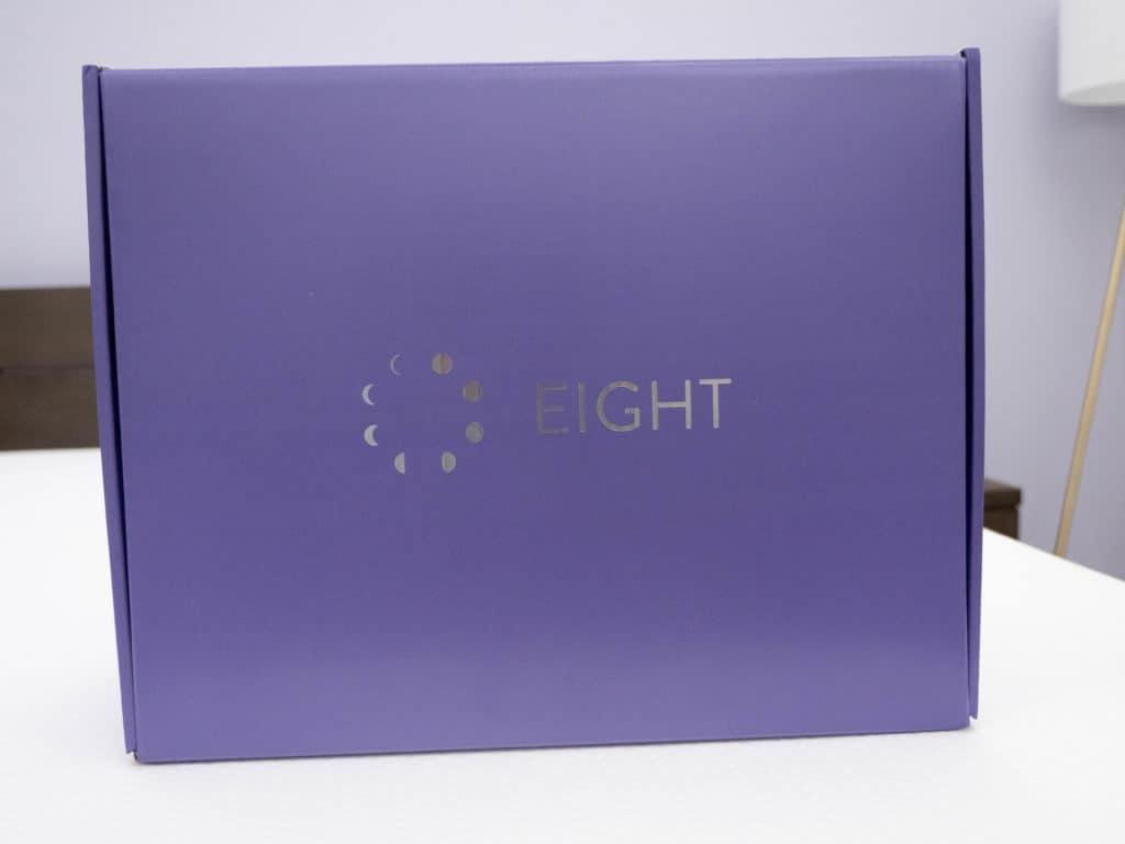Eight Sleep Tracker Box