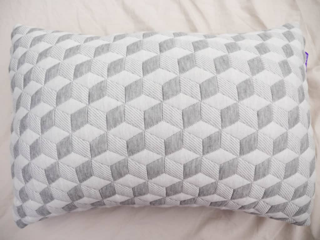 Layla Pillow Side Sleeper Cover
