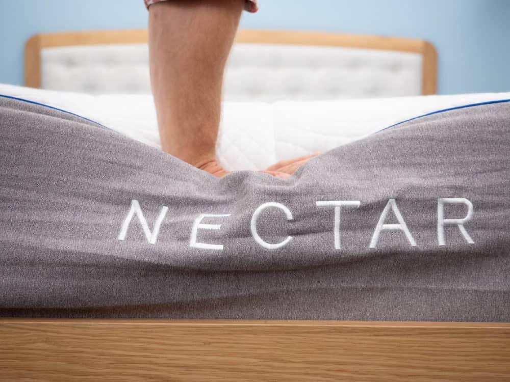 Nectar Update Hand Press