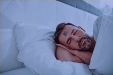New FDA-Registered Sleep Tracker Promises to Boost Your Zzz's in a Week