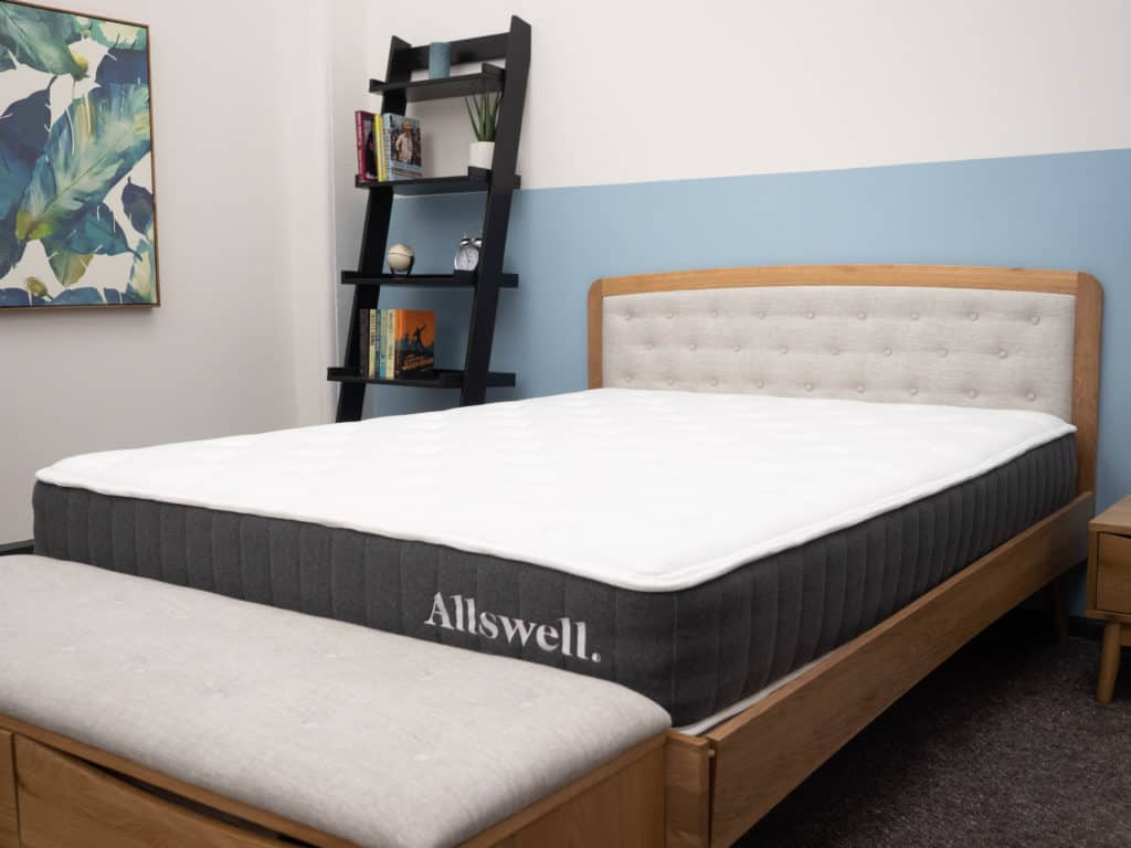 The Allswell Bed