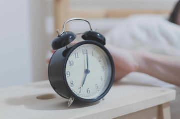 Gaining Weight? Your Irregular Sleep Schedule Could Be To Blame