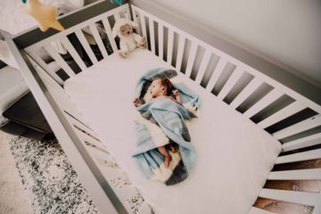 Poor Sleep in Babies Linked to Higher Risk for Obesity Later in Life