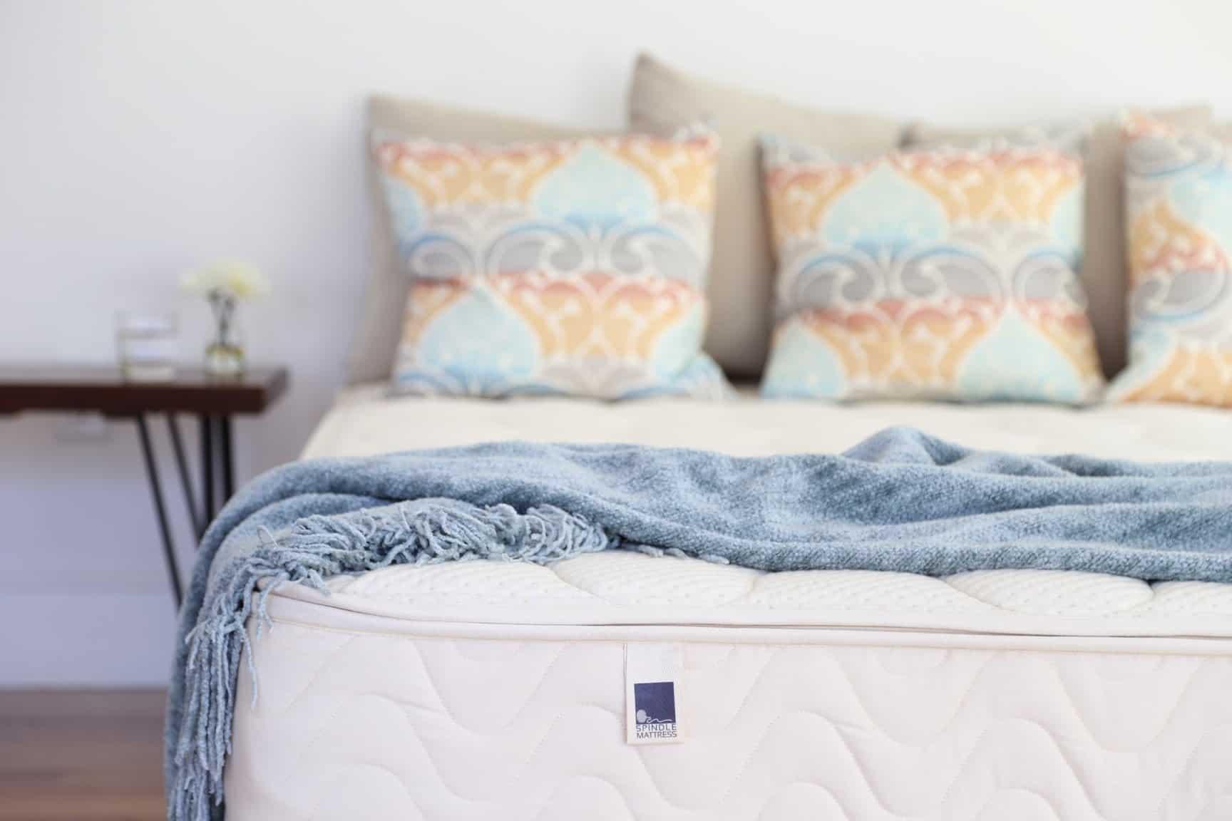 Spindle Mattress Giveaway Sleepopolis