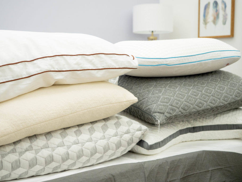 Memory Foam Vs Latex Foam Pillow 2020 Full Guide And Comparison