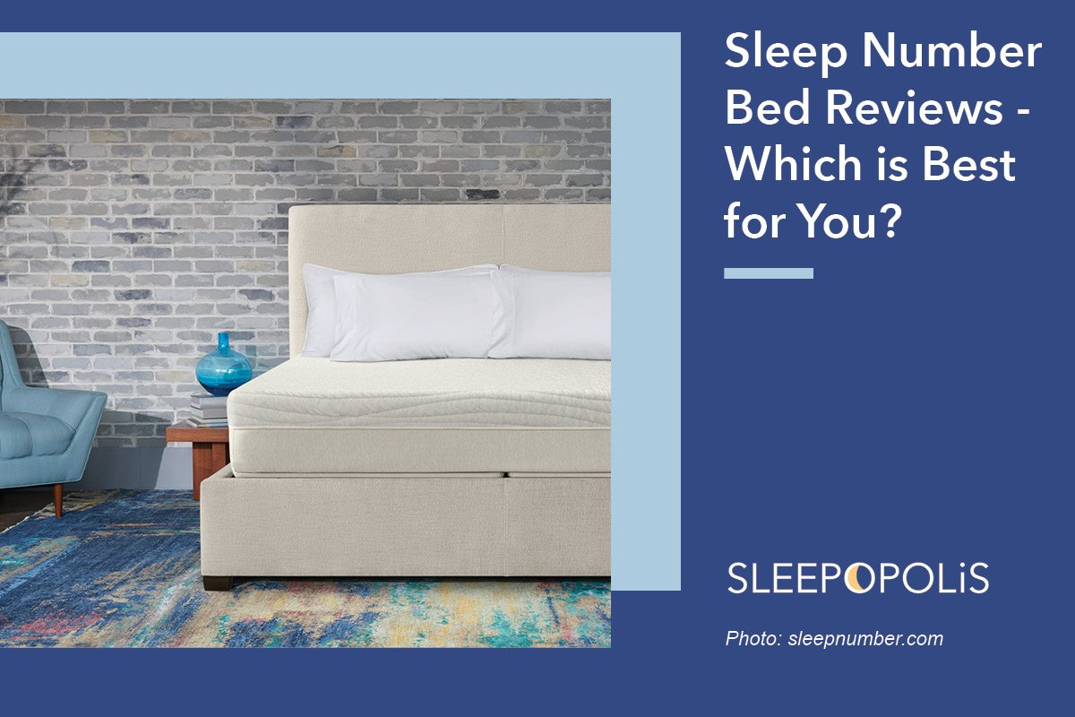 Which Sleep Number Thumbnail