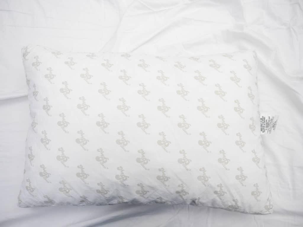 Stomach Sleeper Pillow MyPillow