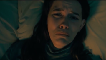 """The Scary Science Behind the Sleep Paralysis in """"Haunting of Hill House"""""""