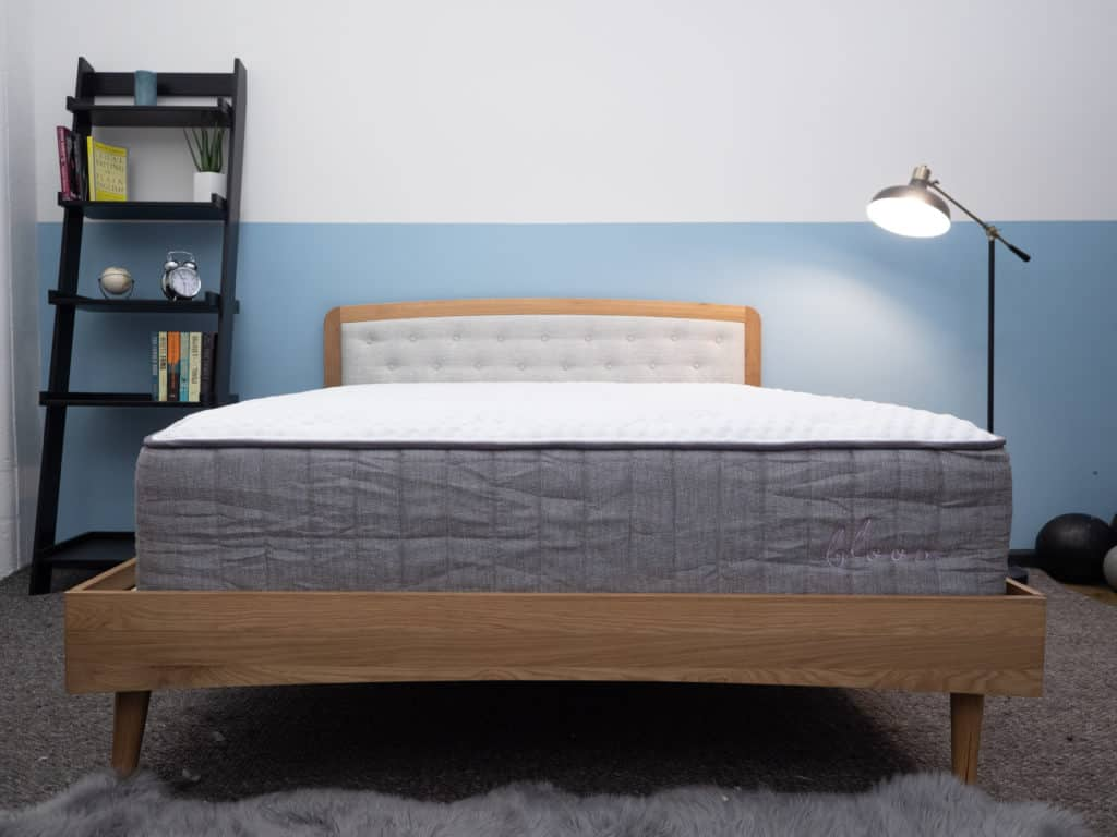 Brooklyn Bedding Bloom Hybrid bed review