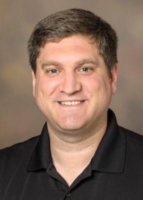 Dr. Michael Grandner, Clinical psychologist and diplomate in behavioral sleep medicine
