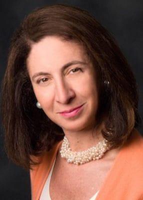 Sleep Ambassador Nancy Rothstein