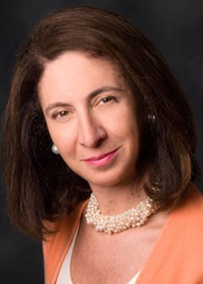 Sleep Ambassador Nancy Rothstein