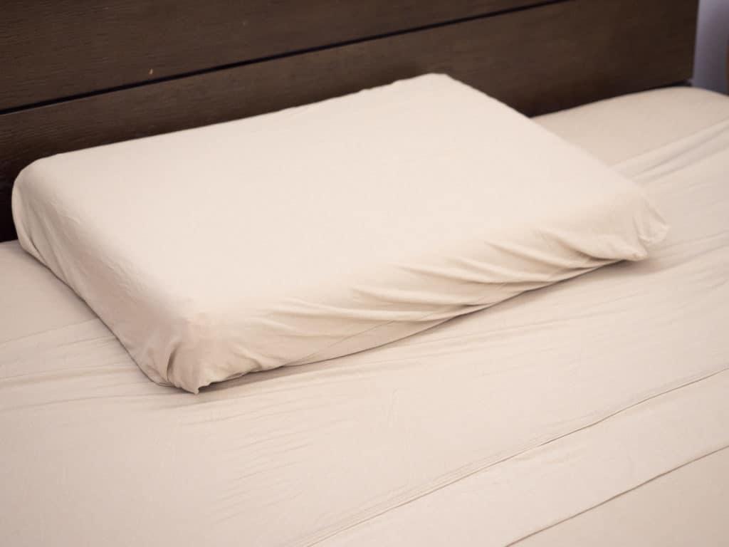 Purple Sheets Pillow Case